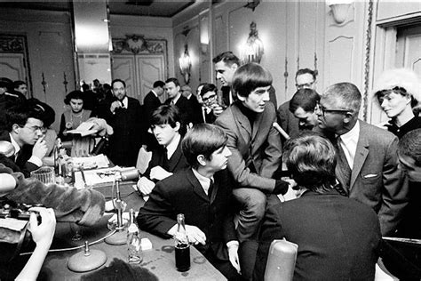 10 February – Today in Beatles History – The Beatles