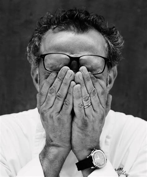 17 Best images about Chef Massimo Bottura (Modern Italian