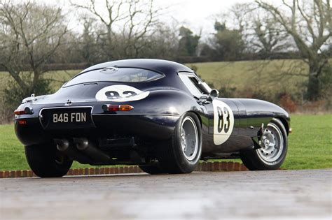 Eagle Competition Low Drag E-Type 1962 - ok