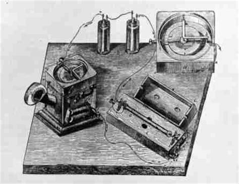 MILO: The invention of the telephone