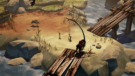The Flame in The Flood – Hunting And Gathering Tips - Games