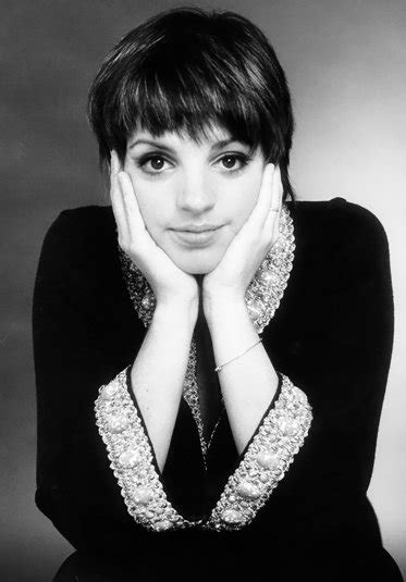 Liza Minnelli: Life is a Cabaret | Roccos Dinner Party Photos