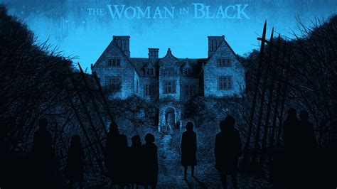 The Woman in Black Movie Wallpapers | HD Wallpapers | ID