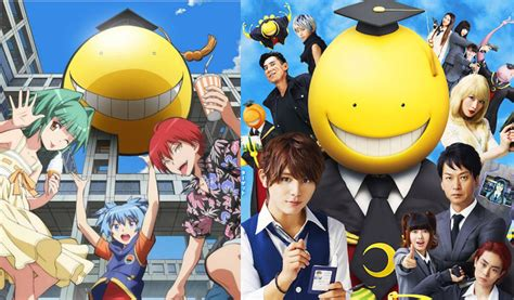 Trailer Tuesday: Assassination Classroom Sequel is Now in