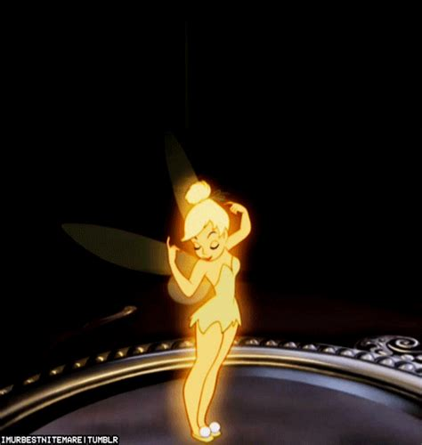 Tinkerbell GIFs - Find & Share on GIPHY
