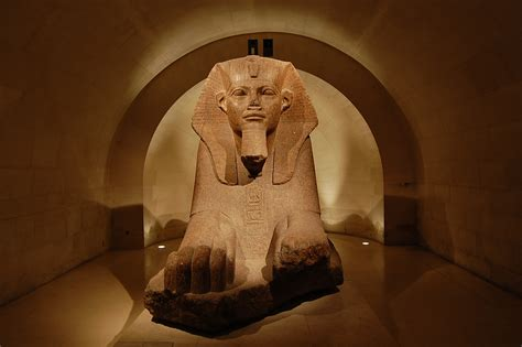 Department of Egyptian Antiquities of the Louvre - Wikipedia