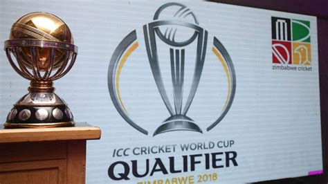 ICC to televise World Cup Qualifers: Here is how to watch