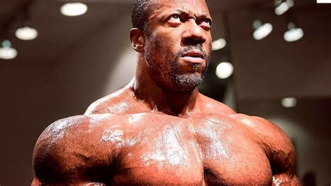 BACK IN THE GAME - Shawn Rhoden - MR