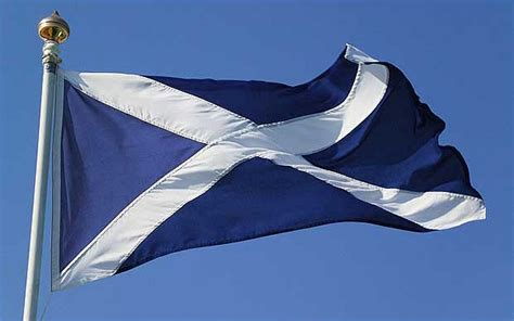 New York Times Plants Scottish Flag of Independence in Its