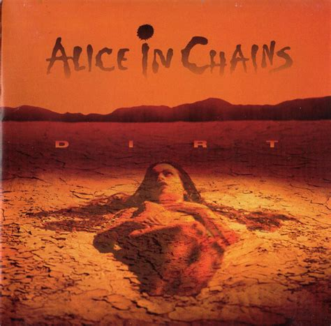 Alice In Chains - Dirt | Releases, Reviews, Credits | Discogs