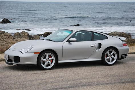 2001 Porsche Twin Turbo For Sale « The Motoring Enthusiast