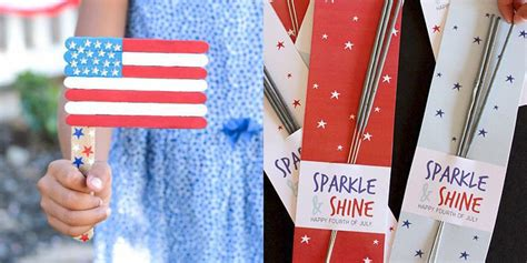 15 Fourth of July Party Ideas for Adults - Patriotic 4th