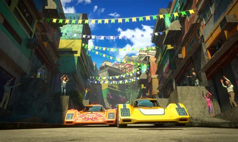 Trailer: 'Fast & Furious: Spy Racers' Gun It for Rio in S2