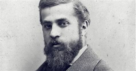 Antoni Gaudí is the most famous architect of Modernisme in