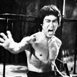 Honoring Bruce Lee, born 70 Years Ago Today