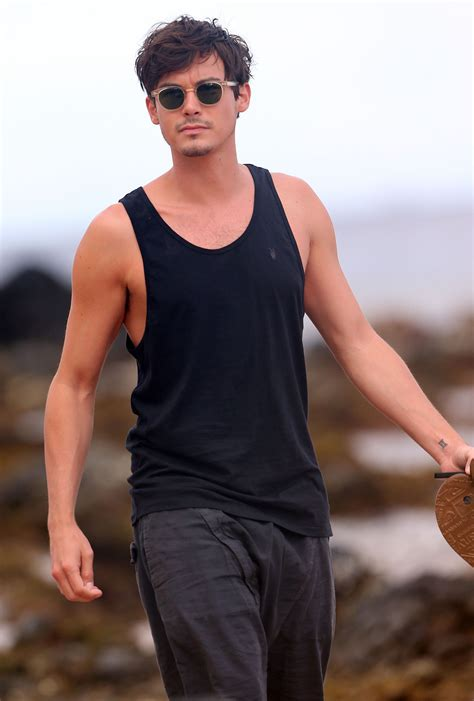 Tyler Blackburn Is The Hottest Young Heartthrob – The Male