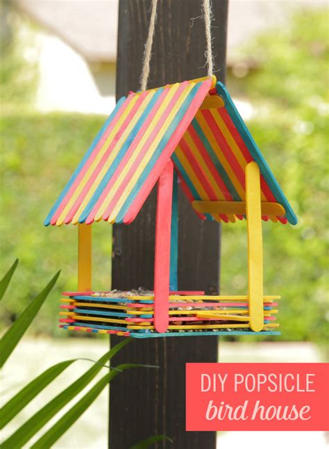 25+ DIY Patterns and Designs to Make a Popsicle Stick
