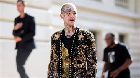 Lil Peep: The Next Step in the Evolution of Emo Rap   GQ