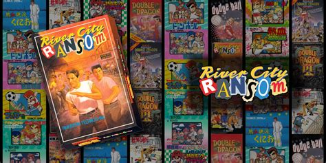River City Ransom | Nintendo Switch download software