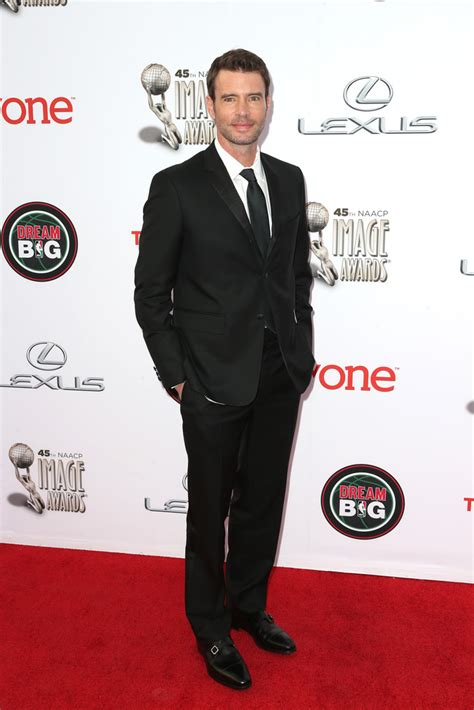 Scott Foley Photos - 45th NAACP Image Awards Presented By
