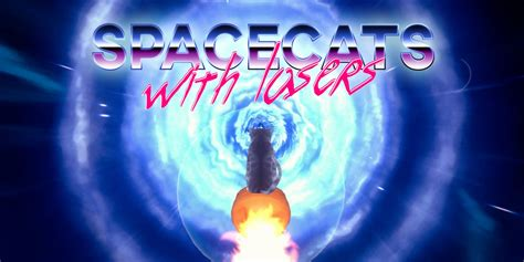 Spacecats with Lasers | Nintendo Switch download software