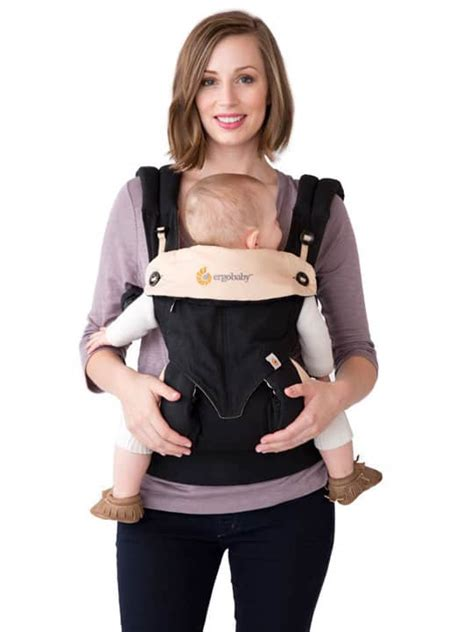 Ergobaby 360 Carrier - Carry Me Away