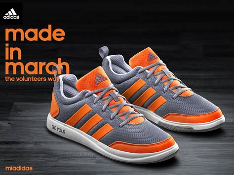 adidas Releases Customizable X-Hale Post-Game Shoes On