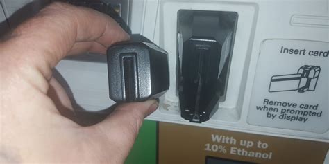 Credit Card Skimmer Found At Calgary Gas Station