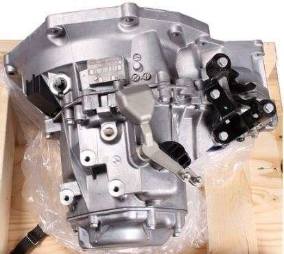 Manual gearbox 5 speed for saab 9