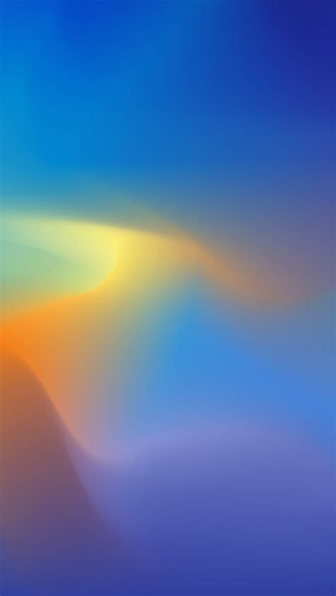 Wallpaper Google Pixel 3, Android 9 Pie, abstract, 4K, OS