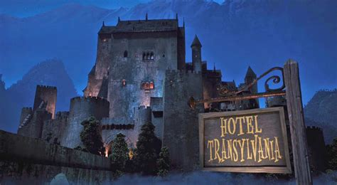 A fangtastic weekend discovering Transylvania - Photo