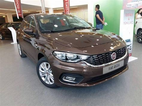 Fiat Egea unveiled at the 2015 Istanbul Auto Show - Page 4