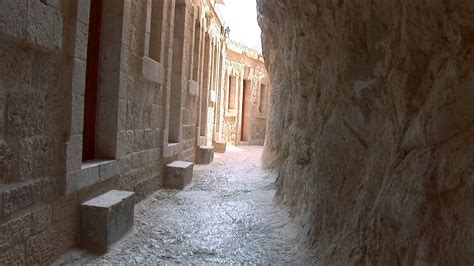 JERICHO - Oldest City in the World - YouTube