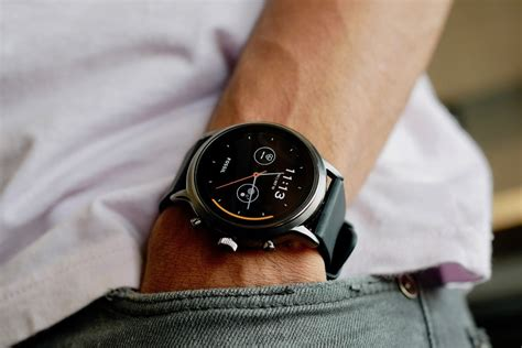 Fossil Gen 5 Review: The Best Wear OS Can Do Needs To Be