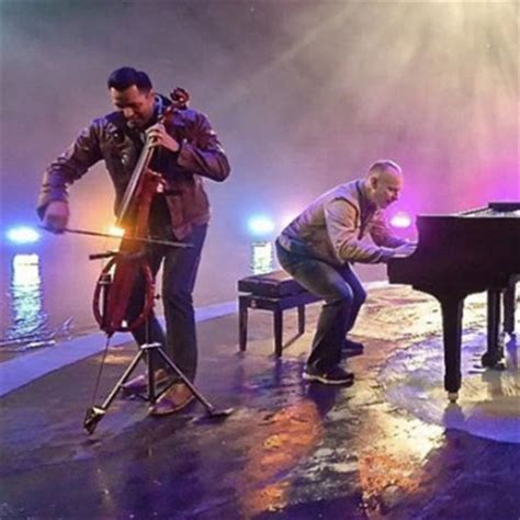 The Piano Guys Tour Dates & Concert Tickets 2018 - 2019