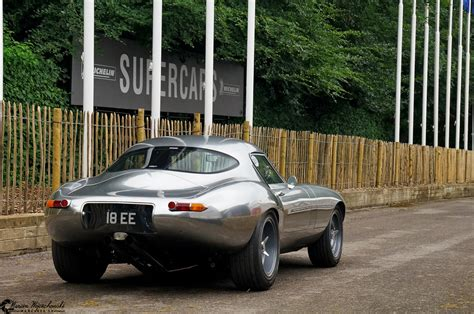 """Eagle Low Drag GT   """"The creators of the ultimate E-Type"""