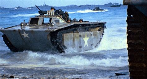 The Pacific War in Color | Smithsonian Channel