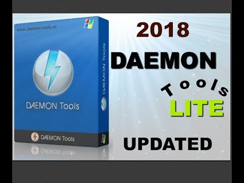 DAEMON Tools Lite 10 10 0 0770 Crack With Serial Number Is