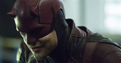 Daredevil Suits Up in New Defenders Set Photos