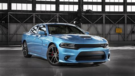2015 Dodge Charger RT Scat Pack Wallpaper | HD Car