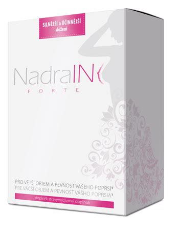 NadraIN FORTE - Simply You Pharmaceuticals a