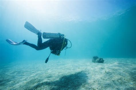 5 Mistakes Divers Make: And How to Avoid Them (Divers