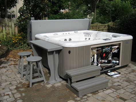 Seriously cool Hot Spring Envoy installed with A&B